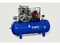 Kompresory a tlakové nádoby se zárukou