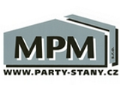 M.P.M. � p�rty stany pro mal� i velk� akce