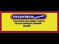 FitCentrum GAMBARE - posilovna i sálové lekce