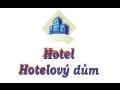 Hotel může pomáhat studentům
