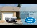 Arnak - Váš specialista na krycí plachty