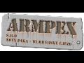 Vojenský materiál prodává armyshop ARMPEX