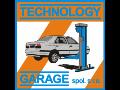 Kvalitní stroje pro autoservisy a pneuservisy dodává firma TECHNOLOGY-GARAGE