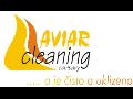 Průmyslové čištění budov, skladů i velkých hal