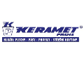 KERAMET – Český výrobce hliníkových střešních krytin, klempířských prvků a okapových systémů.