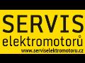 Ondřej Tvrdík - Váš servisní partner pro opravy elektrických motorů.