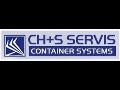 Opravy hydraulických zařízení? CH + S SERVIS Praha!