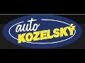 Auto Kozelský - autopůjčovna, autoservis i pneuservis na jednom místě