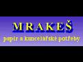 Mrakeš: Pokladní kotoučky pro EET pokladny