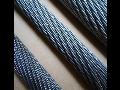 Ocelov� lana, co nezklamou