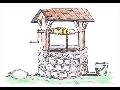 Studny ve Zl�nsk�m kraji jsou tip �op