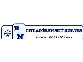 Chlad�rensk� servis P+N