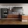 Kuchyn� na m�ru i atypick� vestav�n� sk��n�