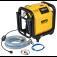 REMS Multi-Push - pomocník pro revize a čištění rozvodů pitné vody