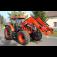Prodej a servis zemědělské techniky včetně traktorů ZETOR Velim - Jan Kuchař - Velim