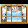 Dahepo: Spolehliv� okna pro v� domov
