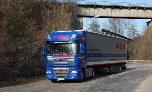 Mezinárodní a vnitrostátní doprava