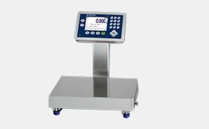 Průmyslové váhy a snímače – maximálně přesné a spolehlivé