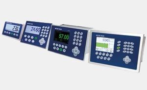 Průmyslové váhy a snímače  - maximální přesnost