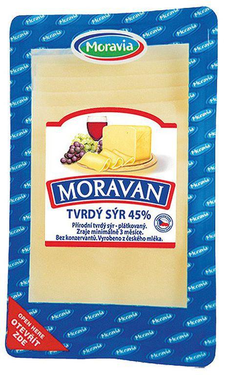 Distribuce mléčných výrobků do gastro prodejen Znojmo