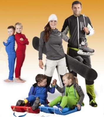 Sportovní oblečení a doplňky  420146acfa