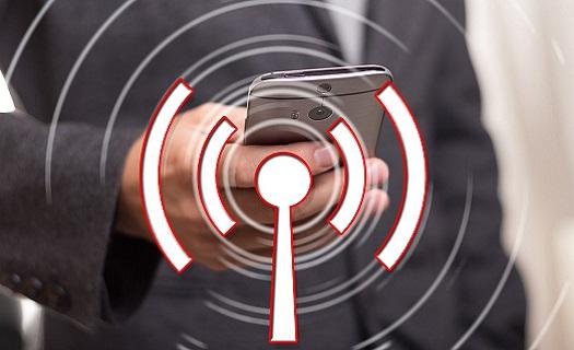 Poskytování připojení k internetu - bezdrátový internet pro domácnosti