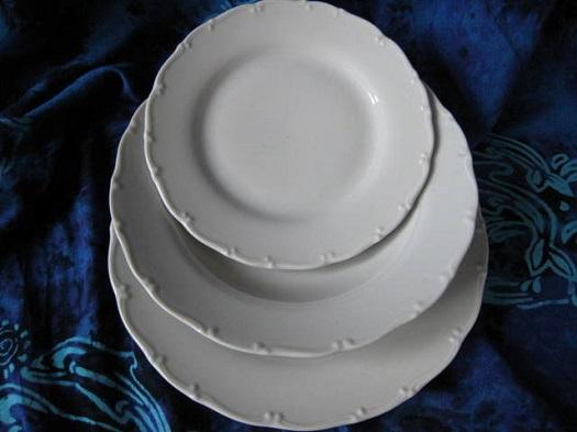 Půjčovna talířů Opava