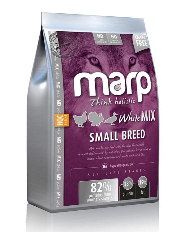 holistické krmivo pro psy z prvotřídních surovin - zdravá výživa pro psa