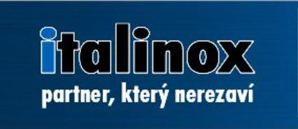Plechy podestové - ITALINOX s.r.o.