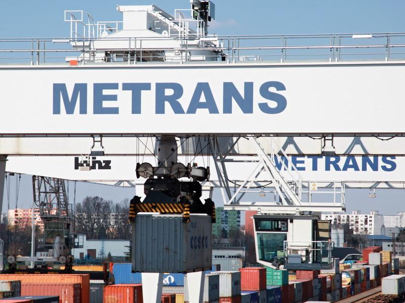 Skladovací kontejnery Praha