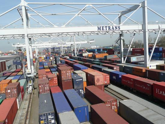 Kontejnery pro skladování a přepravu zboží Praha