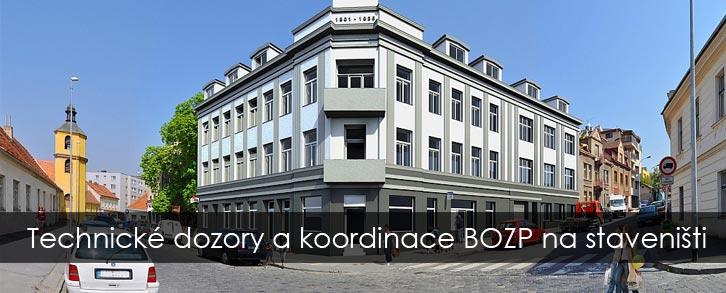 Diagnostika stavebních konstrukcí Praha