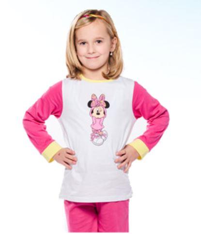 Licenční textil pro dívky