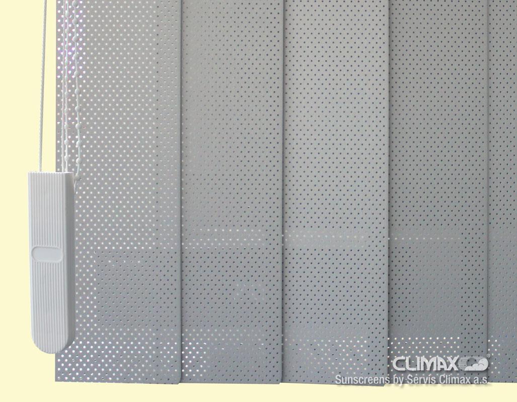 Vertikální žaluzie Ústí nad Labem – elegantní řešení pro zastínění oken