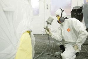 Kvalitní ochranné pracovní oděvy