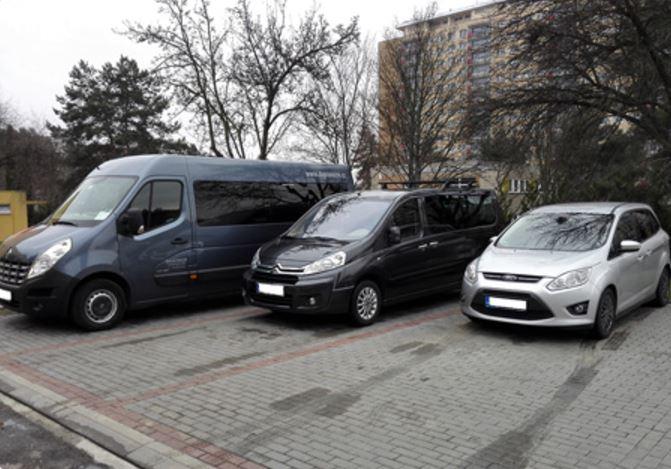 Osobní autodoprava Praha – pohodlně a bezpečně