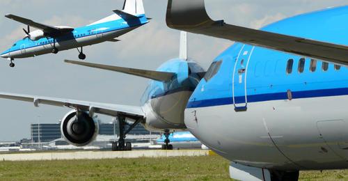 Letecká přeprava - Air Cargo – efektivní a rychlá přeprava Vašeho zboží