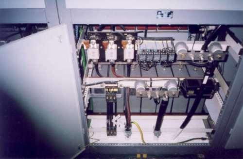 Protipožární technické zabezpečení nátěry rozvoden staveb Trutnov
