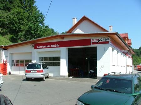 Autoservisní služby, opravy a servisní prohlídky vozidel Zlín