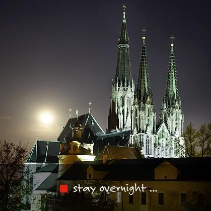 Tipy pro volný čas, kalendář akcí, Tourism Olomouc