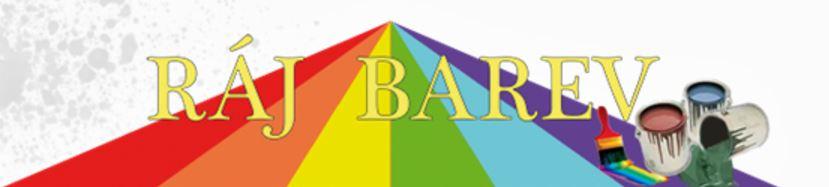 Maloobchodní prodej a míchání barev Tábor