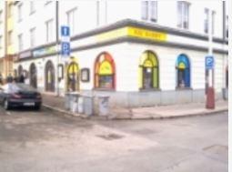 Prodejna malířských barev Tábor