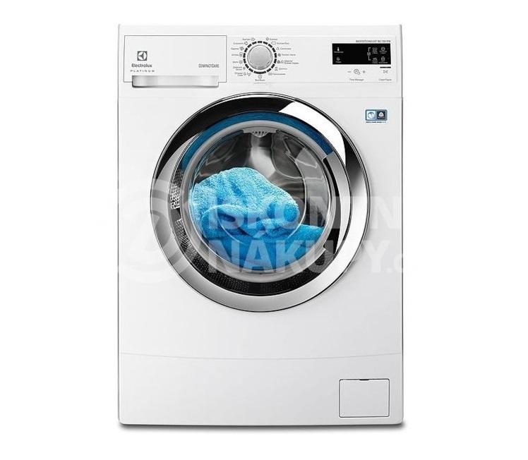 Eshop nové spotřebiče, bílá technika 2. jakosti - pračka, sušička, myčka, lednička, sporák