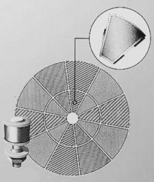Filtrační technika Kladno – filtrační síta a tkaniny