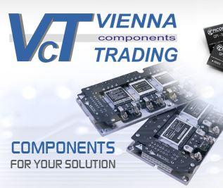 VIENNA-COMPONENTS-TRADING s.r.o. představuje novinku na trhu