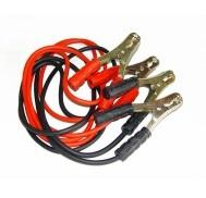 Příslušenství k autobateriím - startovací kabely, boostery, nabíječky, komponenty