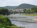 Město Beroun, CHKO Český kras a Křivoklátsko, turistika, sport, rekreace