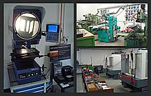 Obrábění kovů, kovoobráběčské práce, frézování, zakázková kovovýroba, okres Ústí nad Orlicí