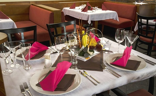 Restaurace Opava - mezinárodní i česká kuchyně