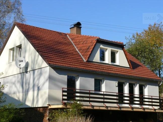Zateplení fasády domu OKAL Jeseník, Brno